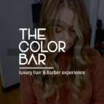The Color Bar girl new braunfels today